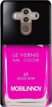 Nail Polish 69 Seduction Case for Huawei Mate 10 Pro