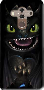 Night fury Case for Huawei Mate 10 Pro