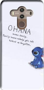 Ohana Means Family Case for Huawei Mate 10 Pro