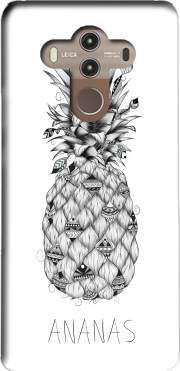 PineApplle Case for Huawei Mate 10 Pro