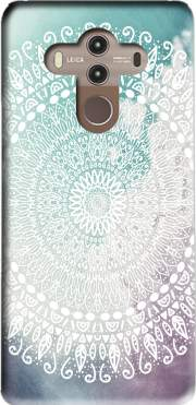 RAINBOW CHIC MANDALA Case for Huawei Mate 10 Pro