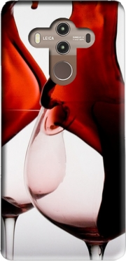 Drink of Wine Case for Huawei Mate 10 Pro