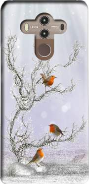 winter wonderland Case for Huawei Mate 10 Pro