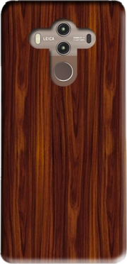 Wood Case for Huawei Mate 10 Pro