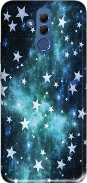 All Stars Mint Case for Huawei Mate 20 Lite