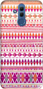 Tribal Aztec Summer Breeze Case for Huawei Mate 20 Lite