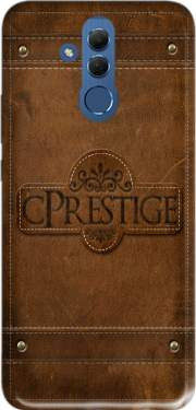 cPrestige leather wallet Case for Huawei Mate 20 Lite