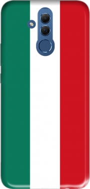 Flag Italy Case for Huawei Mate 20 Lite