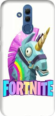 Unicorn video games Fortnite Case for Huawei Mate 20 Lite