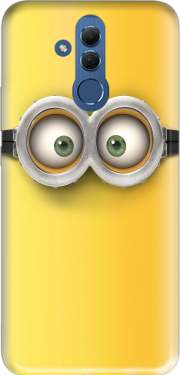 minion 3d  for Huawei Mate 20 Lite