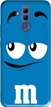 M&M's Blue Case for Huawei Mate 20 Lite