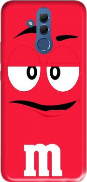 M&M's Red Case for Huawei Mate 20 Lite
