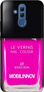 Nail Polish 69 Seduction Case for Huawei Mate 20 Lite