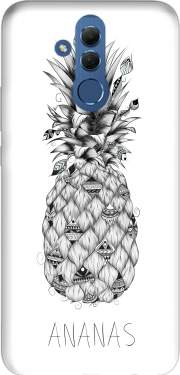 PineApplle Case for Huawei Mate 20 Lite