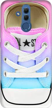 All Star Basket shoes rainbow Case for Huawei Mate 20 Lite