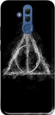 Smoky Hallows Case for Huawei Mate 20 Lite