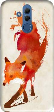 Fox Vulpes Case for Huawei Mate 20 Lite