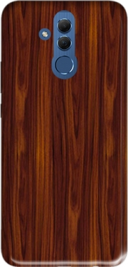 Wood Case for Huawei Mate 20 Lite