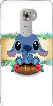 Aloha Case for Huawei Mate S