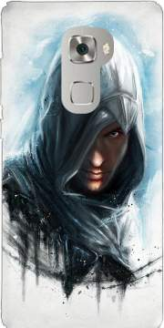 Altaïr Ibn-La'Ahad Case for Huawei Mate S