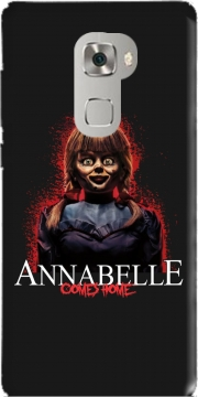 annabelle comes home Huawei Mate S Case