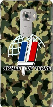 Armee de terre - French Army Case for Huawei Mate S