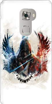 Arno Revolution1789 Case for Huawei Mate S