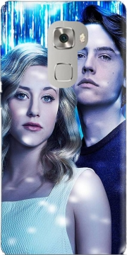 Betty Jughead Case for Huawei Mate S