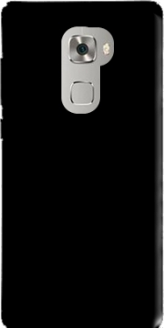 Black Case for Huawei Mate S