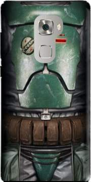 Boba Fett Case for Huawei Mate S