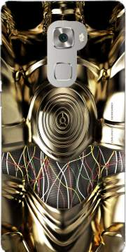 c3po Case for Huawei Mate S