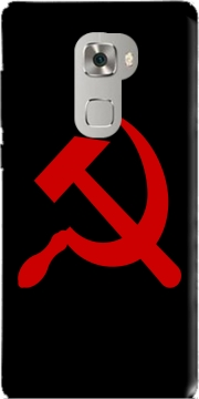 Communist sickle and hammer Case for Huawei Mate S