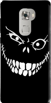 Crazy Monster Grin Case for Huawei Mate S