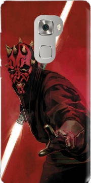 Dark Maul Huawei Mate S Case