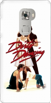 Dirty Dancing Case for Huawei Mate S