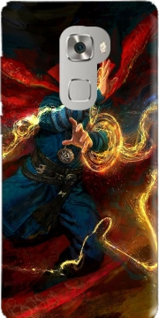 Doctor Strange Case for Huawei Mate S