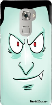 Dracula Face Case for Huawei Mate S