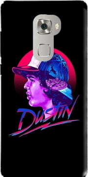Dustin Stranger Things Pop Art Case for Huawei Mate S