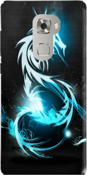 Dragon Electric Case for Huawei Mate S