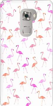 FLAMINGO BINGO Case for Huawei Mate S