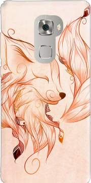 Fox Case for Huawei Mate S