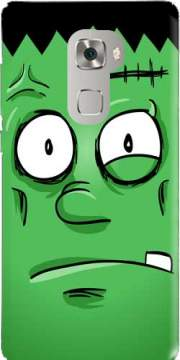 Frankenstein Face Case for Huawei Mate S