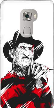 Freddy  Case for Huawei Mate S