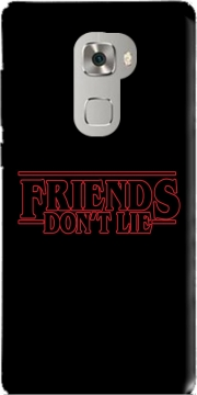 Friends dont lie Case for Huawei Mate S