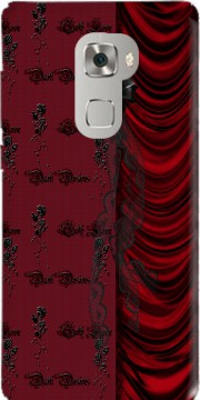 Gothic Elegance Case for Huawei Mate S