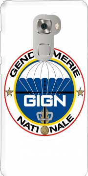 Groupe dintervention de la Gendarmerie nationale - GIGN Case for Huawei Mate S