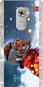 Guardians of the Galaxy: Star-Lord Case for Huawei Mate S