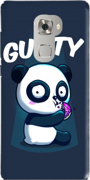 Guilty Panda Huawei Mate S Case