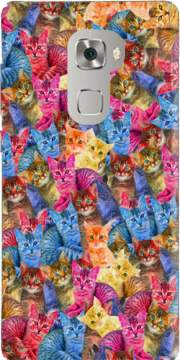 Cats Haribo Case for Huawei Mate S