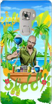 Heisenberg - Breaking Bad summer drink Case for Huawei Mate S